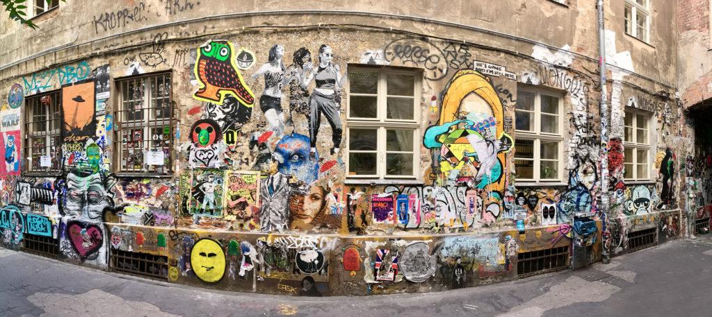 Breathtaking Street Art Of Berlin Street Art Addict
